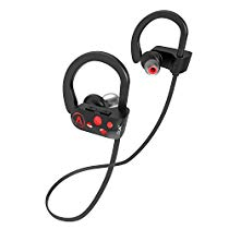 Get boAt Rockerz 261 Wireless Earphones (Raging Red) at Rs 1499 | Amazon Offer