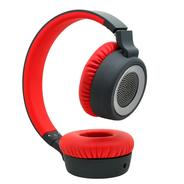 Get boAt Rockerz 430 Bluetooth Headphones with Mic (Red) at Rs 1799 | Amazon Offer