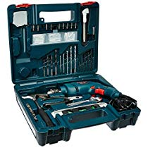 Get Bosch GSB 10 RE Professional Tool Kit at Rs 3469   Amazon Offer