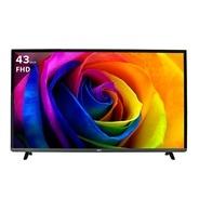 Get BPL 109 cm (43 inches) Vivid BPL109F2010J Full HD LED TV (Black) at Rs 21990 | Amazon Offer