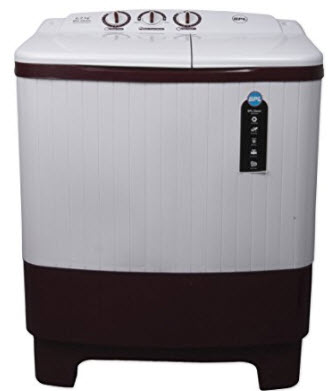 Get BPL 6.2 kg Semi Automatic Top Load Washing Machine      at Rs 6590 | Amazon Offer