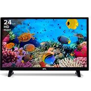 Get BPL 60 cm (24 inches) Vivid BPL060A35J HD Ready LED TV (Black) at Rs 8990 | Amazon Offer
