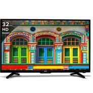 Get BPL 80cm (32 inches) Vivid BPL080D51H/BPL080F2000J HD Ready LED TV (Black) at Rs 12490 | Amazon