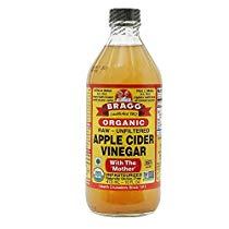 Get Bragg Organic Raw Apple Cider Vinegar – 473 ml at Rs 475 | Amazon Offer