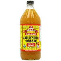 Get Bragg Organic Raw Unfiltered Apple Cider Vinegar – 946 ml at Rs 179 | Amazon Offer
