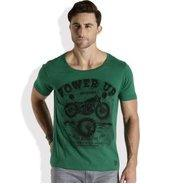 Get Branded Mens T-Shirt Start Rs.135 | Flipkart Offer