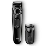 Get Braun BT3020 Beard Trimmer BT3020 Trimmer For Men (Black) at Rs 1999   Flipkart Offer