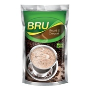 Get BRU Green Label, 500g Poly Pack at Rs 151 | Amazon Offer