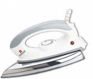 Get Buy Cello Plug N Press 300 750-Watt Iron      india at Rs 359 | Amazon Offer