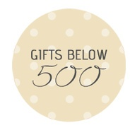 Get Buy Gifts Under Rs.500 at Rs 500 | Giftsbymeeta Offer