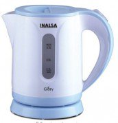 Get Buy Inalsa Glory PCE 0.9-Litre Cordless Electric Kettle      at Rs 848 | Amazon Offer