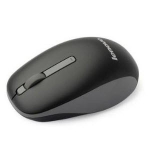 Get Buy Lenovo N100 Wireless Mouse      india at Rs 449 | Amazon Offer