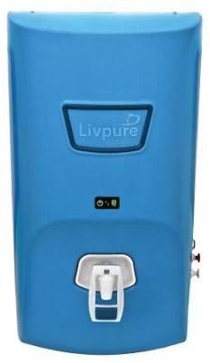 Get Buy Livpure Pep Pro++ 7 L RO, UV + UF Water Purifier      at Rs 9249 | Flipkart Offer