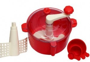 Get Buy Tosaa Dough Maker      india at Rs 267   Amazon Offer