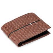 Get C&K Premium Brown - Beige Designer Mens Wallet at Rs 99 | Amazon Offer