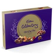Get Cadbury Celebrations Rich Dry Fruit Collection, 240g at Rs 316 | Amazon Offer