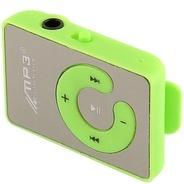 Get CANDYTECH AP-GN-05 8 GB MP3 Player (Green, 0 Display) at Rs 199 | Flipkart Offer