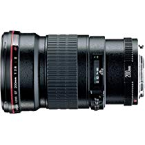 Get Canon EF 200mm F/2.8L II USM Telephoto Lens for Canon DSLR Camera at Rs 55495 | Amazon Offer