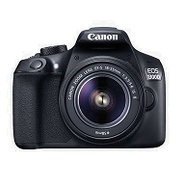 Get Canon EOS 1300D with (EF S18-55 IS II Lens) DSLR Camera at Rs 23931   TataCliq Offer