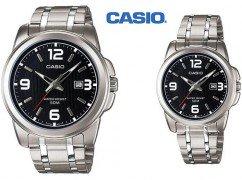 Get Casio watches 30% – 50% off   at Rs 999 | Flipkart Offer