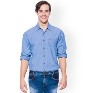 Get Casual Shirts Under Rs.999 | TataCliq Offer
