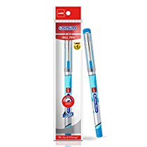 Get Cello Butterflow Ball Pen Set – Pack of 10 (Blue) at Rs 89 | Amazon Offer