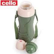Get Cello Go Kid Water Bottle 600ml      at Rs 129 | Amazon Offer