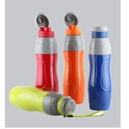 Get Cello Puro Plastic Sports Insulated Water Bottle, 900 ML, Pack of 1 Bottle at Rs 99 | Pepperfry