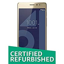 Get Certified Refurbished 10.Or E Aim Gold 32GB at Rs 5299 | Amazon Offer
