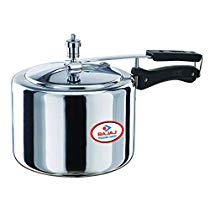 Get (CERTIFIED REFURBISHED) Bajaj Aluminium Pressure Cooker 3 L at Rs 775 | Amazon Offer