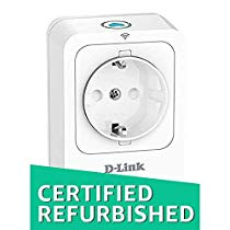 Get (CERTIFIED REFURBISHED) D-Link DSP-W215/E Wi-Fi Smart Power at Rs 849 | Amazon Offer