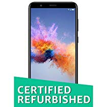 Get (Certified REFURBISHED) Honor 7X (Black 64GB) at Rs 10199 | Amazon Offer