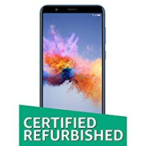 Get Certified Refurbished Honor 7X Blue 32GB at Rs 11099 | Amazon Offer