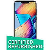 Get (CERTIFIED REFURBISHED) Honor Play (Midnight Black 4GB RAM at Rs 15499 | Amazon Offer