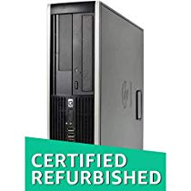 Get (Certified REFURBISHED) HP Elite 6200 Desktop (2nd Gen Core at Rs 14850 | Amazon Offer