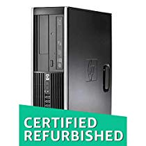 Get (Certified REFURBISHED) HP Elite 6300 Desktop (3rd Gen Core at Rs 18720 | Amazon Offer