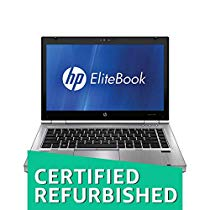 Get (Certified REFURBISHED) HP Elite 8470 14-inch Laptop (3rd Ge at Rs 23130 | Amazon Offer