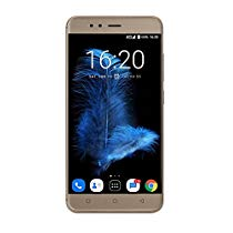 Get (Certified REFURBISHED) Infocus Turbo 5 (Glittering Gold 16 at Rs 5099 | Amazon Offer