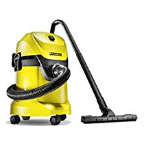 Get (CERTIFIED REFURBISHED) Karcher WD 3 1000-Watt Vacuum Cleane at Rs 4699 | Amazon Offer