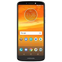 Get (Certified REFURBISHED) Motorola Moto E5 Plus (Black 32GB) at Rs 7799 | Amazon Offer