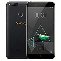 Get (Certified REFURBISHED) Nubia Z17 Mini (Black Gold 64GB) at Rs 10799 | Amazon Offer
