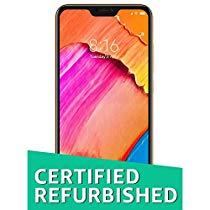 Get (CERTIFIED REFURBISHED) Redmi 6 Pro (Gold 4GB RAM 64GB Sto at Rs 11699 | Amazon Offer