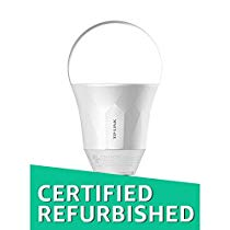 Get (Certified REFURBISHED) TP-Link LB100 Wi-Fi Smart Light 7-Wa at Rs 945 | Amazon Offer