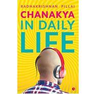 Get Chanakya in Daily Life Kindle Edition at Rs 20 | Amazon Offer