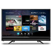 Get CloudWalker 80cm (32 inch) HD Ready LED Smart TV at Rs 13999 | Flipkart Offer