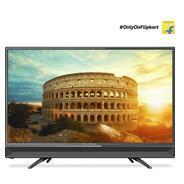 Get CloudWalker Spectra 80 cm (32 inch) HD Ready LED TV (32AH) at Rs 9999 | Flipkart Offer
