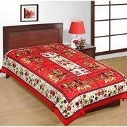 Get Cotton Bedsheets Minimum 50% OFF at Rs 270 | Flipkart Offer