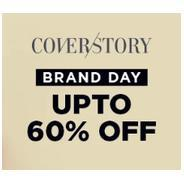Get Cover Story Womens Clothing Upto 60% OFF | Jabong Offer