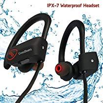 Get CrossBeats Wave Waterproof Bluetooth Wireless Earphones at Rs 2699   Amazon Offer