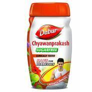 Get Dabur Chyawanprakash Sugar Free - 500 g at Rs 175 | Amazon Offer